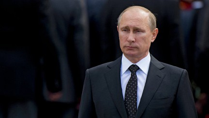 Три экс-президента Украины подписали письмо Путину