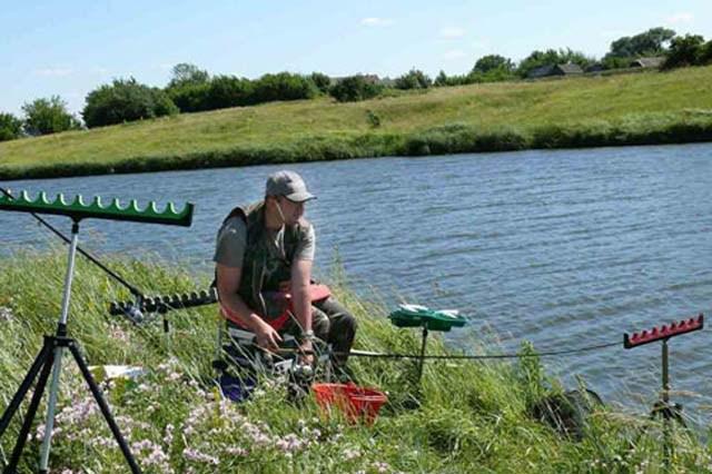 Озеро Парное – отдых и рыбалка - Рыбалка в России и по всему миру - jurist-ufa.ru