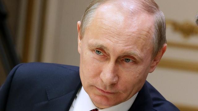 Путин подписал указ об ответных санкциях