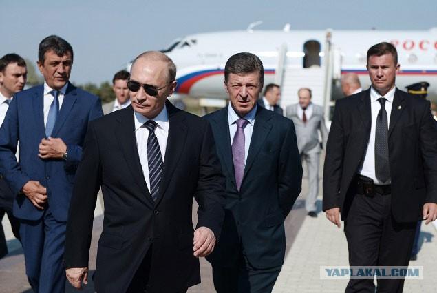 Друзья Путина нашли способ обхода санкций