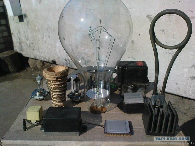 Ламповый супер-мега-стереоусилитель