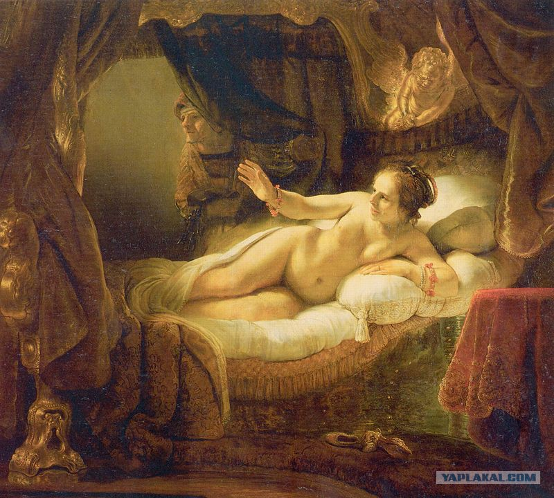 Порно фото эрмитаж