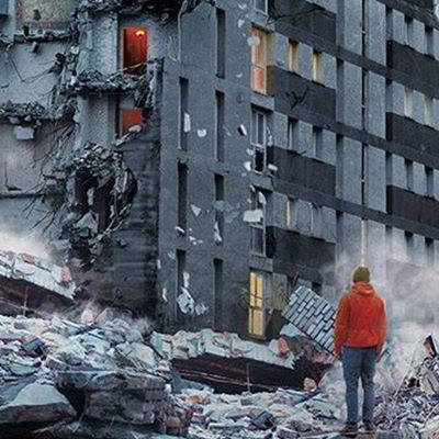Ярославец пытался взорвать жилой дом