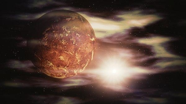 """""""Считаем, что Венера - это все-таки русская планета"""": Рогозин заявил о планах отправить собственную миссию на Венеру"""