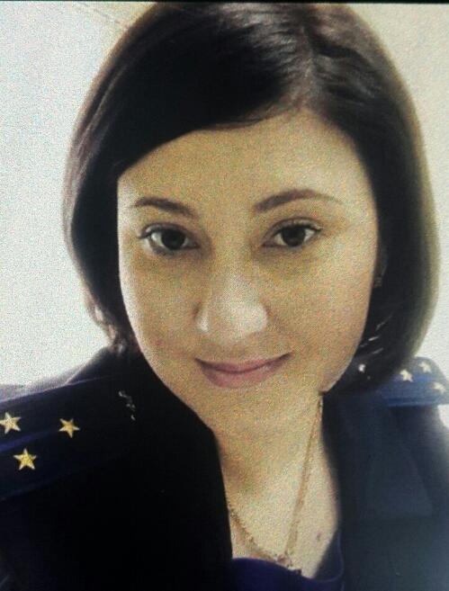 Следователь СО ОМВД России по г. Лангепас (ХМАО) совершила суицид