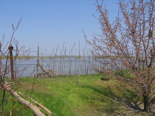 Хутор Бундин, рыбалка в Астраханской области.