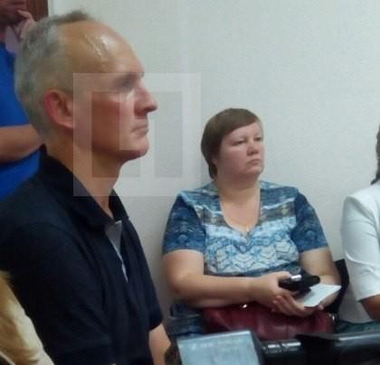 """Судья удалил всех из зала суда в Новосибирске, чтобы послушать """"В Питере — пить"""". И оштрафовал за мат"""