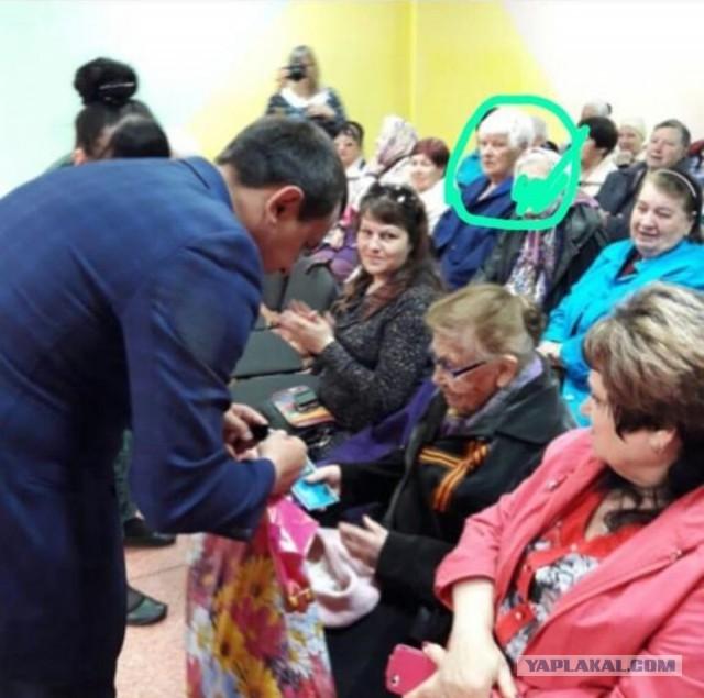 В Хабаровске взяли под стражу женщину, которую подозревают в серии убийств