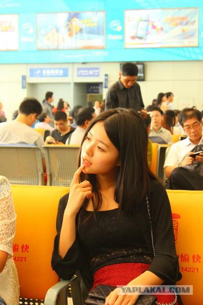 Как я ездил в Китай