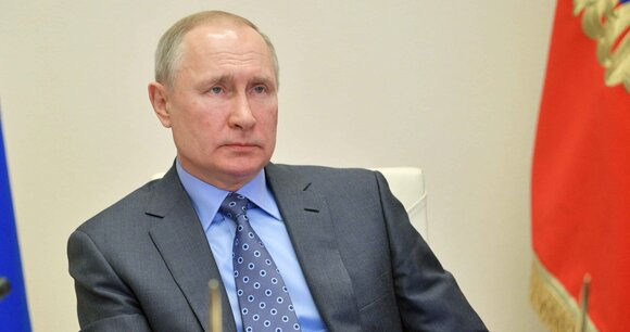⚡️Сегодня после 16:00 Путин выступит с новым обращением к россиянам, сообщил Дмитрий Песков