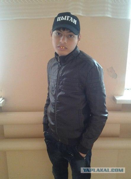фото мужчин цыган