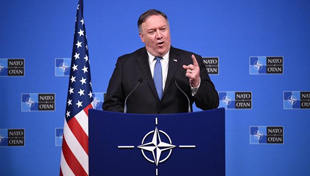 США предъявили России ультиматум по договору о РСМД