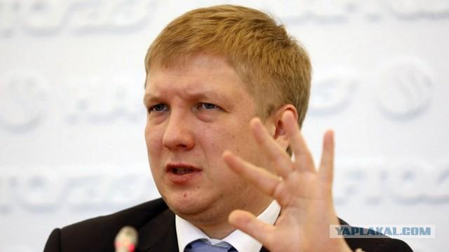 Украинцы не поймут если мы будем платить Газпрому