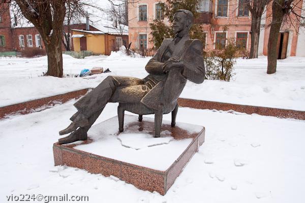 Елец зимний