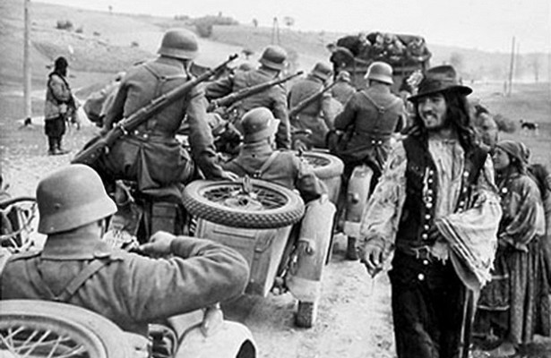 Геноцид цыган воВторую мировую войну: сколько было жертв?