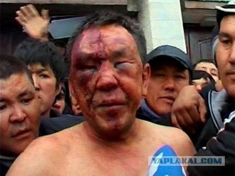 видео избиения киргизских девушек позволит выровнять напряжение