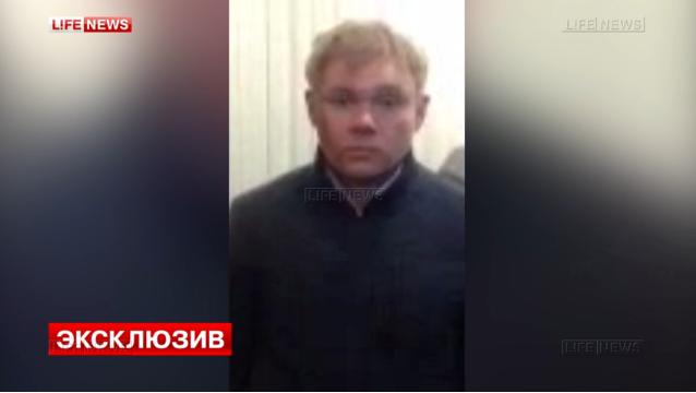 В Москве задержали украинца, выдававшего себя