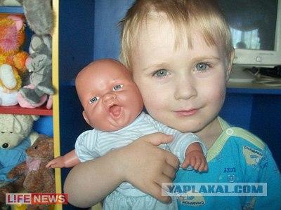 Женщина 23 лет сбила 3-х детей в Барнауле