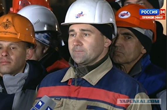 """Строителя """"Восточного"""", общавшегося с Путиным год назад, заранее задержали"""