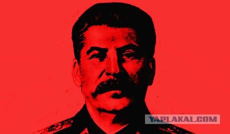 В Телави торжественно открыли памятник Сталину