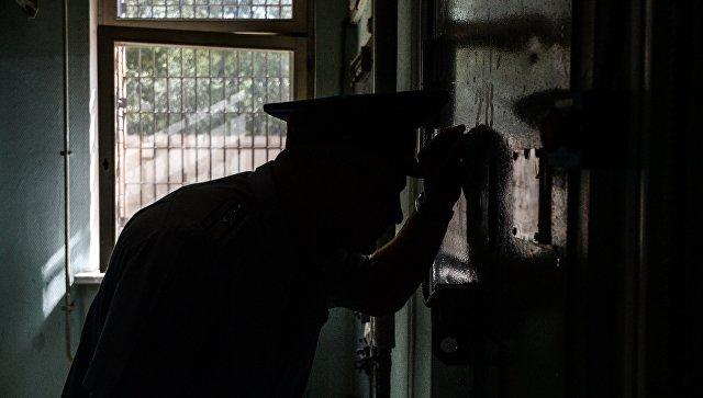 Из СИЗО под Челябинском сбежал особо опасный преступник, приговоренный к 24 годам лишения свободы