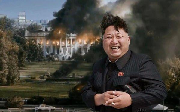Вашингтон отказался наносить удары по КНДР в случае новых испытаний