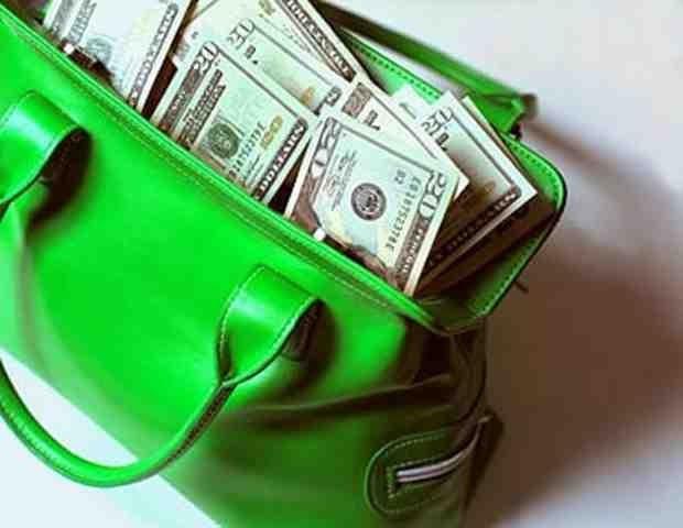 В Новой Москве у девушки украли сумочку. Сумочку с 20 миллионами рублей