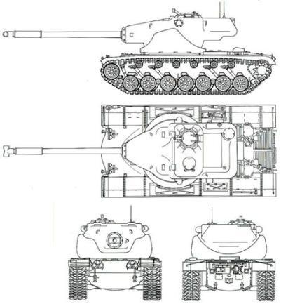 Сфера танкового производства - Страница 5 Post-3-12688597763168