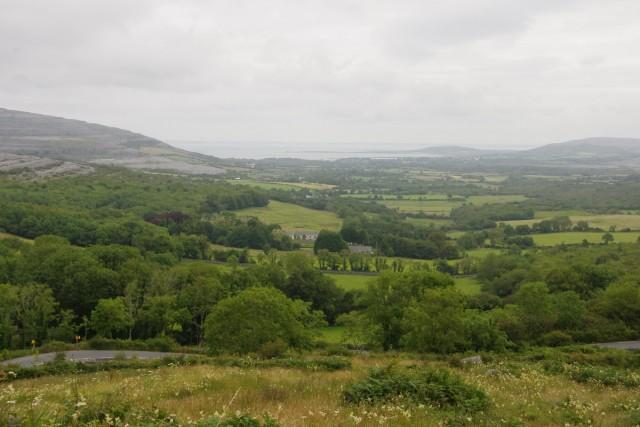 Инишир и скалы Моэр. Ирландия