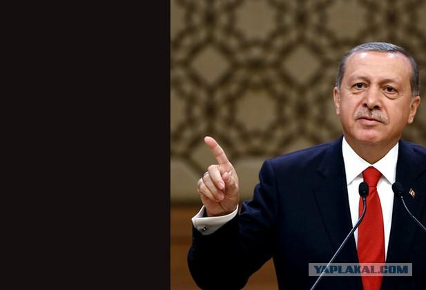 Эрдоган. Такой Эрдоган