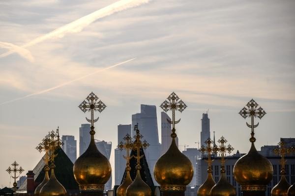 Пресс-секретарь патриарха подтвердил информацию о нехватке храмов