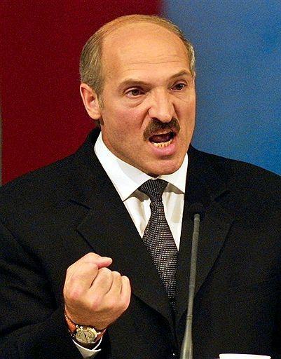 Кандидат в президенты Белоруссии Бабарико задержан