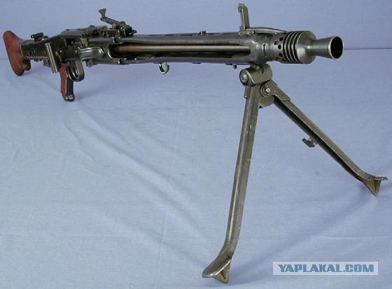 ...а небольшая компания, вообще не имевшая опыта производства оружия.