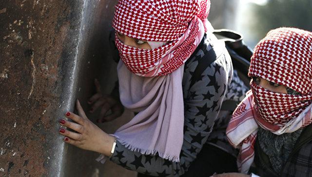 В Израиле вынесли приговор юной палестинке за пощечину военному