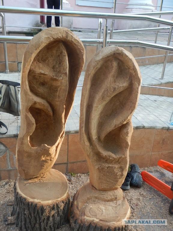 Любителям присесть на уши и почесать язык