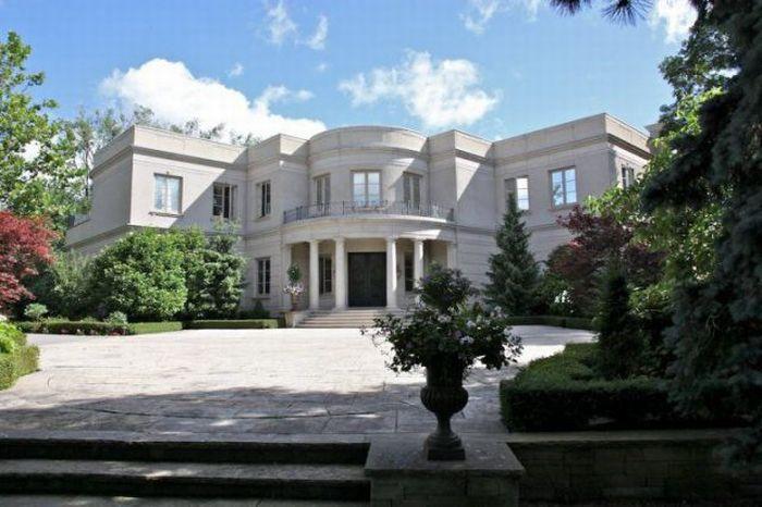 Самый дорогой дом в торонто яплакалъ