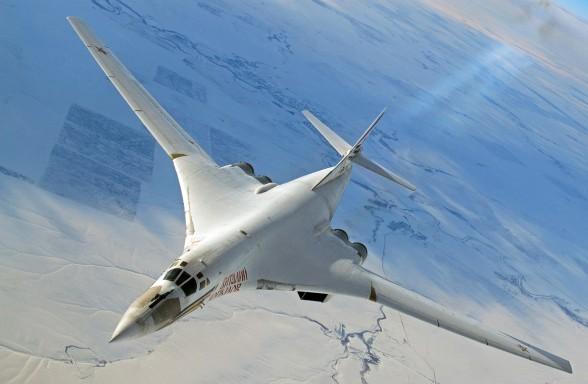 Началось строительство первого ракетоносца Ту-160М2