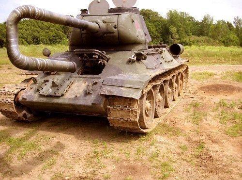 Эшелон российских танков в 15 км от границы с Украиной. Танкисты ждут отправки на Донбасс - Цензор.НЕТ 39