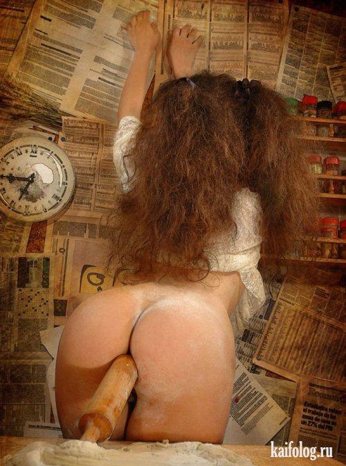 фото голые девушки грудь и попка в муке видео частное