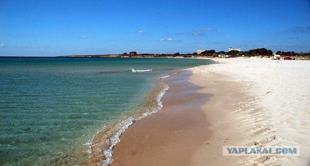 Продам участок на самом красивом побережье Крыма