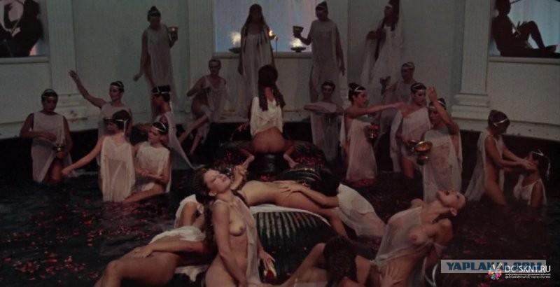 Калигула и мессалина 1981 - скачать торрент фильм бесплатно.