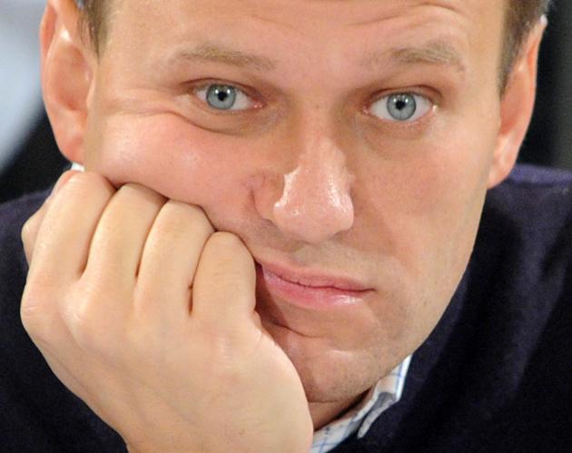 Навальный откликнулся на призыв Путина.