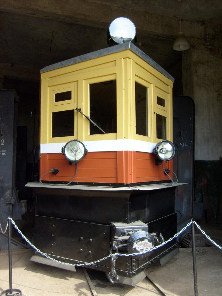 переславль музей паровозов фото