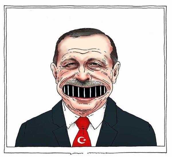"""В Турции произошел военный переворот. Удачный, что бы ни говорили """"злые"""" языки."""