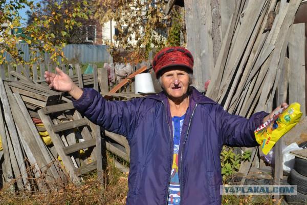 Кражу электричества не выявили у старушки с баснословным счетом в Бердске