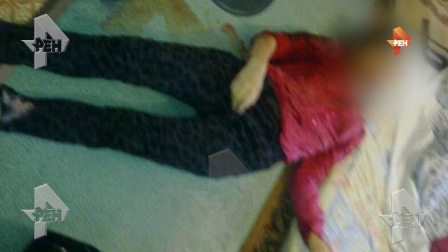 В Москве зарезали 12-летнюю девочку