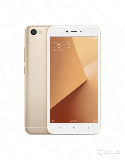 Xiaomi Redmi Note 5A занедорага