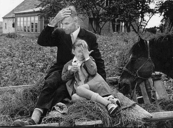 Классика фотографии. Литовская школа мастеров