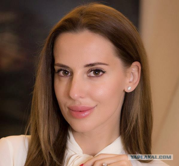 Эстонка Яника Мерило