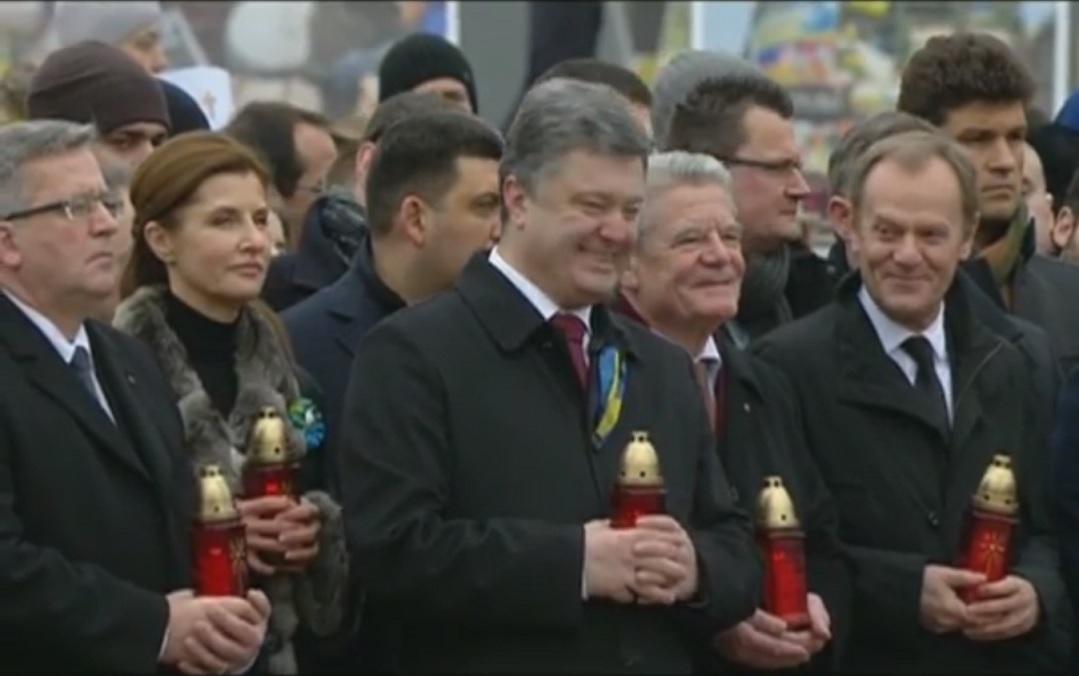 """""""Украина никогда не откажется от своих суверенных прав на Крым"""", - Порошенко обратился к народу в связи с годовщиной захвата полуострова - Цензор.НЕТ 8393"""